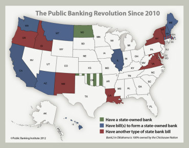 state bank map 2-22-12